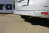 Draw-Tite Trailer Hitch - 75852 on 2016 Ford Transit Connect