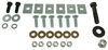 Draw-Tite 12000 lbs WD GTW Trailer Hitch - 75866