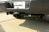 Draw-Tite Custom Fit Hitch - 75866 on 2017 Chevrolet Silverado 1500