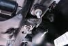 "Draw-Tite Max-Frame Trailer Hitch Receiver - Custom Fit - Class III - 2"" 6000 lbs GTW 75866 on 2017 Chevrolet Silverado 1500"