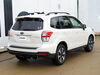 "Draw-Tite Max-Frame Trailer Hitch Receiver - Custom Fit - Class III - 2"" 525 lbs WD TW 75876 on 2017 Subaru Forester"
