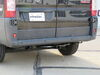 Draw-Tite Trailer Hitch - 75882 on 2018 Ram ProMaster 1500