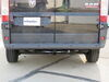 75882 - 6000 lbs GTW Draw-Tite Trailer Hitch on 2018 Ram ProMaster 1500
