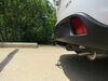 75896 - 8000 lbs WD GTW Draw-Tite Trailer Hitch on 2017 Toyota Highlander