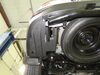 75896 - 8000 lbs WD GTW Draw-Tite Custom Fit Hitch on 2017 Toyota Highlander