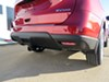 Draw-Tite Class III Trailer Hitch - 75902 on 2015 Nissan Rogue