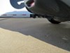 Draw-Tite Trailer Hitch - 75902 on 2015 Nissan Rogue
