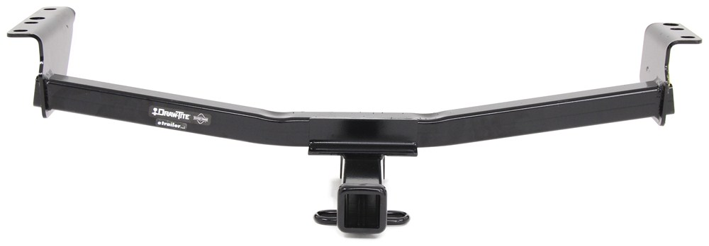 "Draw-Tite Max-Frame Trailer Hitch Receiver - Custom Fit - Class III - 2"" Concealed Cross Tube 75902"