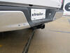 Draw-Tite Class III Trailer Hitch - 75938 on 2016 Ford F-150
