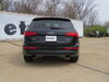 Draw-Tite Trailer Hitch - 75940 on 2014 Audi Q5