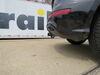 "Draw-Tite Max-Frame Trailer Hitch Receiver - Custom Fit - Class III - 2"" 5000 lbs GTW 75940 on 2014 Audi Q5"