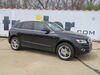 75940 - Concealed Cross Tube Draw-Tite Custom Fit Hitch on 2014 Audi Q5