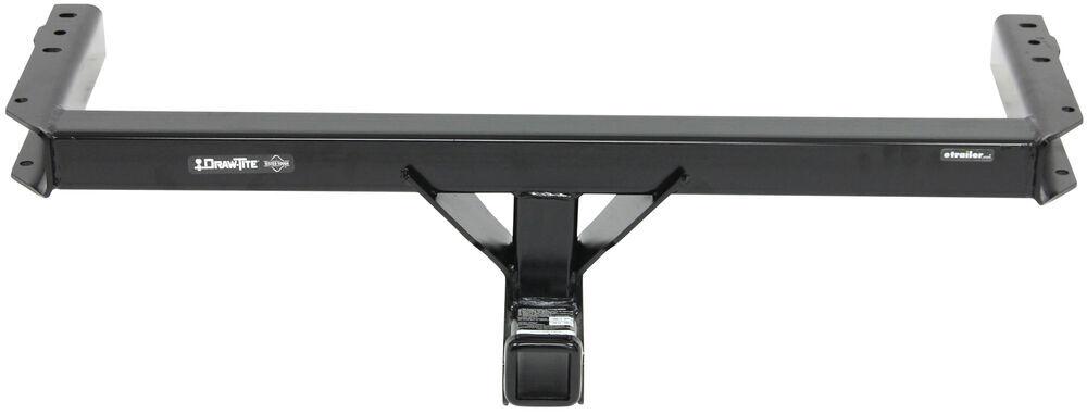Draw-Tite Custom Fit Hitch - 75940