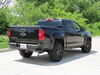 75948 - 6000 lbs GTW Draw-Tite Trailer Hitch on 2018 Chevrolet Colorado