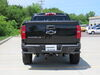 """Draw-Tite Max-Frame Trailer Hitch Receiver - Custom Fit - Class III - 2"""" 8000 lbs WD GTW 75948 on 2018 Chevrolet Colorado"""