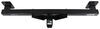 """Draw-Tite Max-Frame Trailer Hitch Receiver - Custom Fit - Class III - 2"""" Concealed Cross Tube 75950"""
