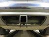 "Draw-Tite Max-Frame Trailer Hitch Receiver - Custom Fit - Class III - 2"" Class III 75950 on 2014 Audi Q7"
