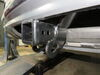 75950 - Concealed Cross Tube Draw-Tite Custom Fit Hitch on 2014 Audi Q7