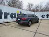 75950 - 750 lbs TW Draw-Tite Custom Fit Hitch on 2014 Audi Q7