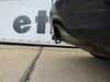 75950 - 2 Inch Hitch Draw-Tite Custom Fit Hitch on 2014 Audi Q7