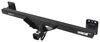 """Draw-Tite Max-Frame Trailer Hitch Receiver - Custom Fit - Class III - 2"""" 7500 lbs GTW 75950"""