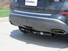 75952 - 4000 lbs GTW Draw-Tite Trailer Hitch on 2017 Nissan Murano