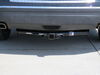 75952 - 600 lbs TW Draw-Tite Custom Fit Hitch on 2017 Nissan Murano