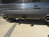 Draw-Tite Trailer Hitch - 75992 on 2013 Ford Edge