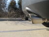Draw-Tite 2 Inch Hitch Trailer Hitch - 75992 on 2013 Ford Edge