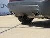 Draw-Tite Custom Fit Hitch - 75998 on 2019 Jeep Cherokee