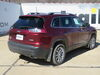Draw-Tite Trailer Hitch - 75998 on 2019 Jeep Cherokee
