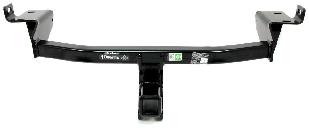 Draw-Tite Custom Fit Hitch - 75998