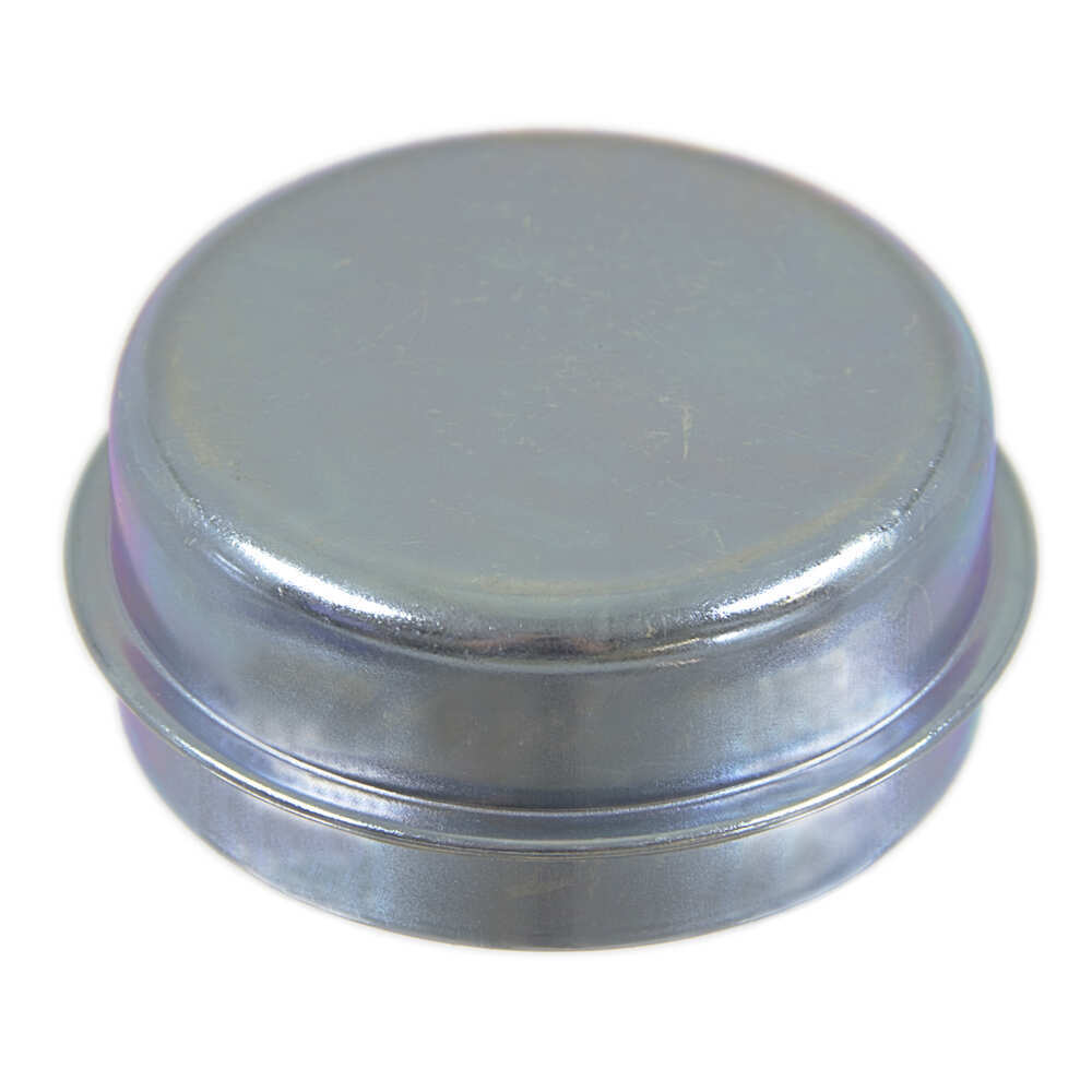 """Grease Cap for Nev-R-Lube Hubs - 3.355"""" Outer Diameter - Single Lip Nev-R-Lube Grease Cap 75DC"""