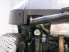 """Draw-Tite Max-Frame Trailer Hitch Receiver - Custom Fit - Class III - 2"""" Visible Cross Tube 76021 on 2016 Jeep Renegade"""