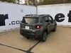 76021 - Visible Cross Tube Draw-Tite Trailer Hitch on 2016 Jeep Renegade