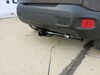 """Draw-Tite Max-Frame Trailer Hitch Receiver - Custom Fit - Class III - 2"""" 675 lbs TW 76021 on 2016 Jeep Renegade"""