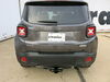 Draw-Tite Custom Fit Hitch - 76021 on 2016 Jeep Renegade