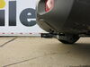 76021 - Class III Draw-Tite Custom Fit Hitch on 2016 Jeep Renegade