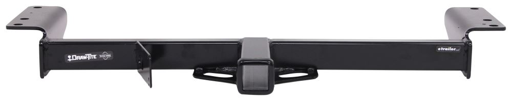 """Draw-Tite Max-Frame Trailer Hitch Receiver - Custom Fit - Class III - 2"""" 675 lbs WD TW 76022"""
