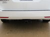 Trailer Hitch 76025 - Class III - Draw-Tite on 2016 Honda Odyssey