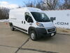 76050 - Concealed Cross Tube Draw-Tite Custom Fit Hitch on 2019 Ram ProMaster 2500