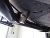 Trailer Hitch 76128 - 675 lbs TW - Draw-Tite on 2017 Honda CR-V