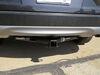 76128 - 675 lbs TW Draw-Tite Trailer Hitch on 2017 Honda CR-V