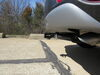 Draw-Tite 675 lbs TW Trailer Hitch - 76128 on 2017 Honda CR-V