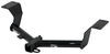 Draw-Tite Visible Cross Tube Trailer Hitch - 76128