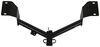 76128 - 4500 lbs GTW Draw-Tite Custom Fit Hitch