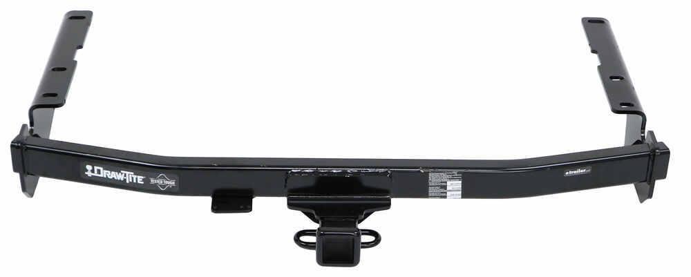 Trailer Hitch 76156 - 500 lbs TW - Draw-Tite