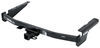 "Draw-Tite Max-Frame Trailer Hitch Receiver - Custom Fit - Class III - 2"" Class III 76156"