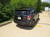 Draw-Tite Trailer Hitch - 76182 on 2018 Subaru Forester