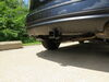 "Draw-Tite Max-Frame Trailer Hitch Receiver - Custom Fit - Class III - 2"" Class III 76182 on 2018 Subaru Forester"